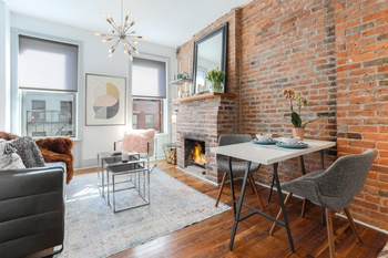 Renovated SoHo 1 Bedroom w/ Unlimited Subletting