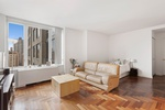 JUST LISTED! ALCOVE STUDIO WITH WALK IN CLOSET | UPPER WEST SIDE