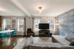 Fort Greene 2 Bed 2 Bath Condo W/ Private Outdoor Space & Low Monthlies